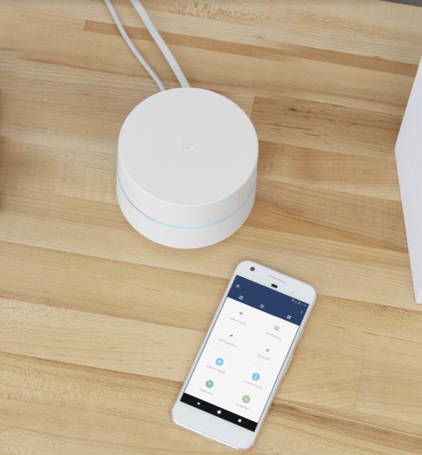 Google Wifi começa a ser vendido no Brasil por R$ 999,00 a unidade